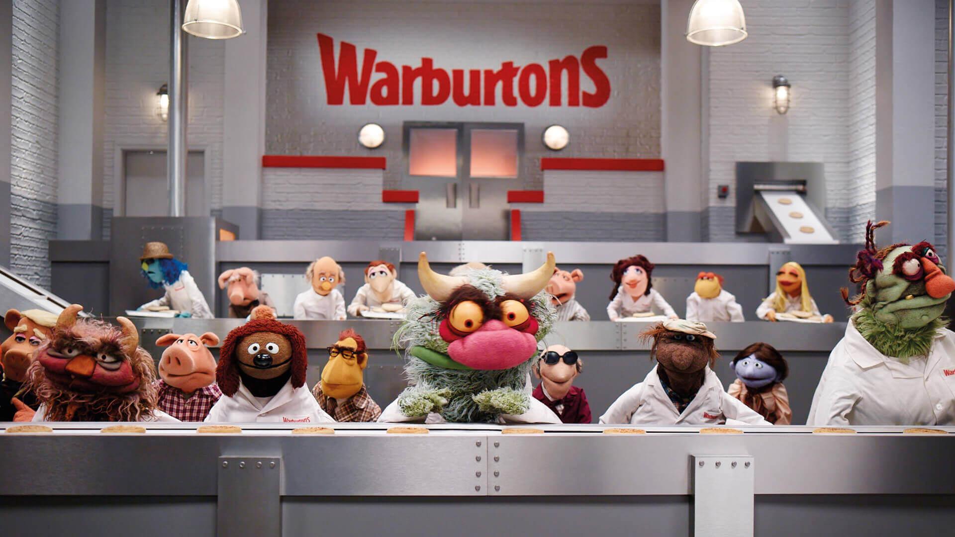 Warburtons image