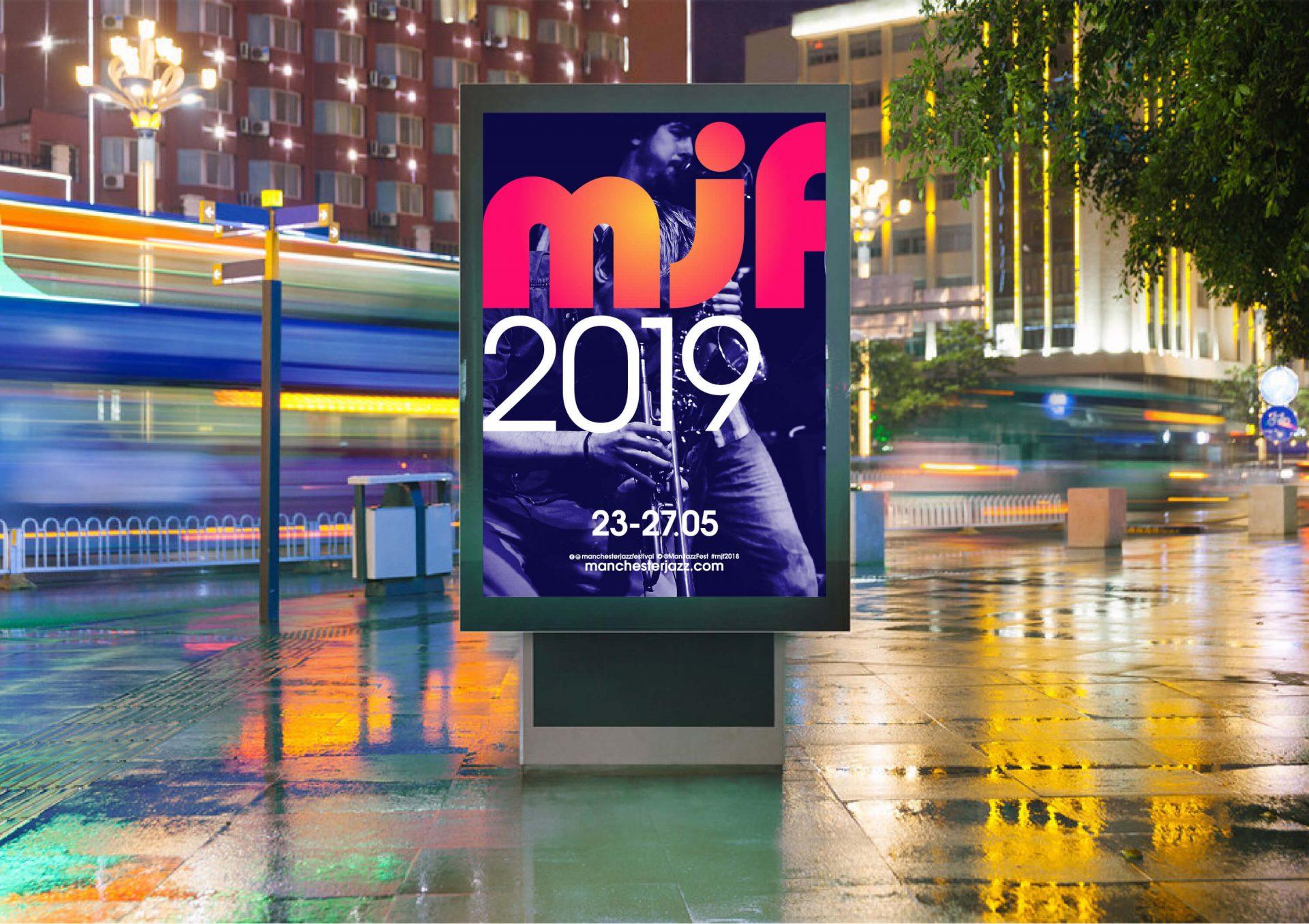 Manchester Jazz Festival image