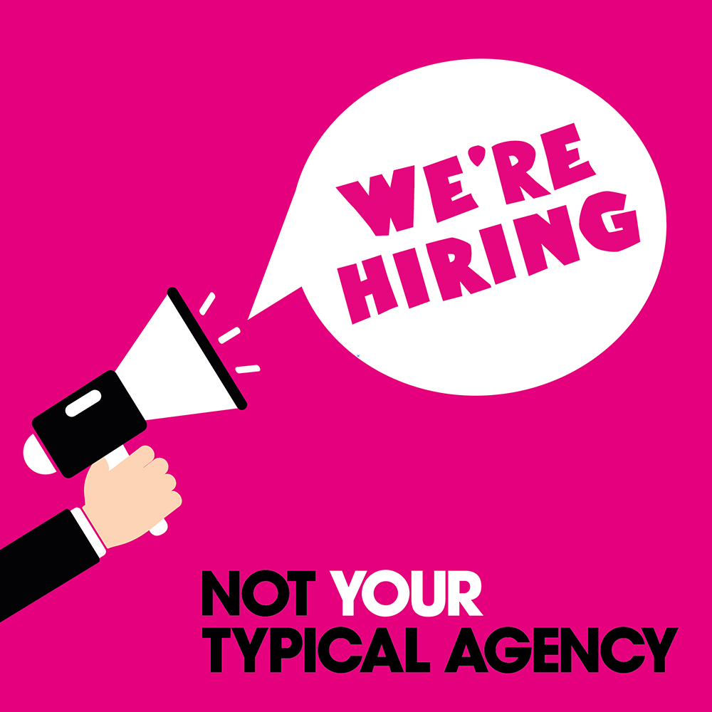 Wanted! PR Account Director (B2B) image