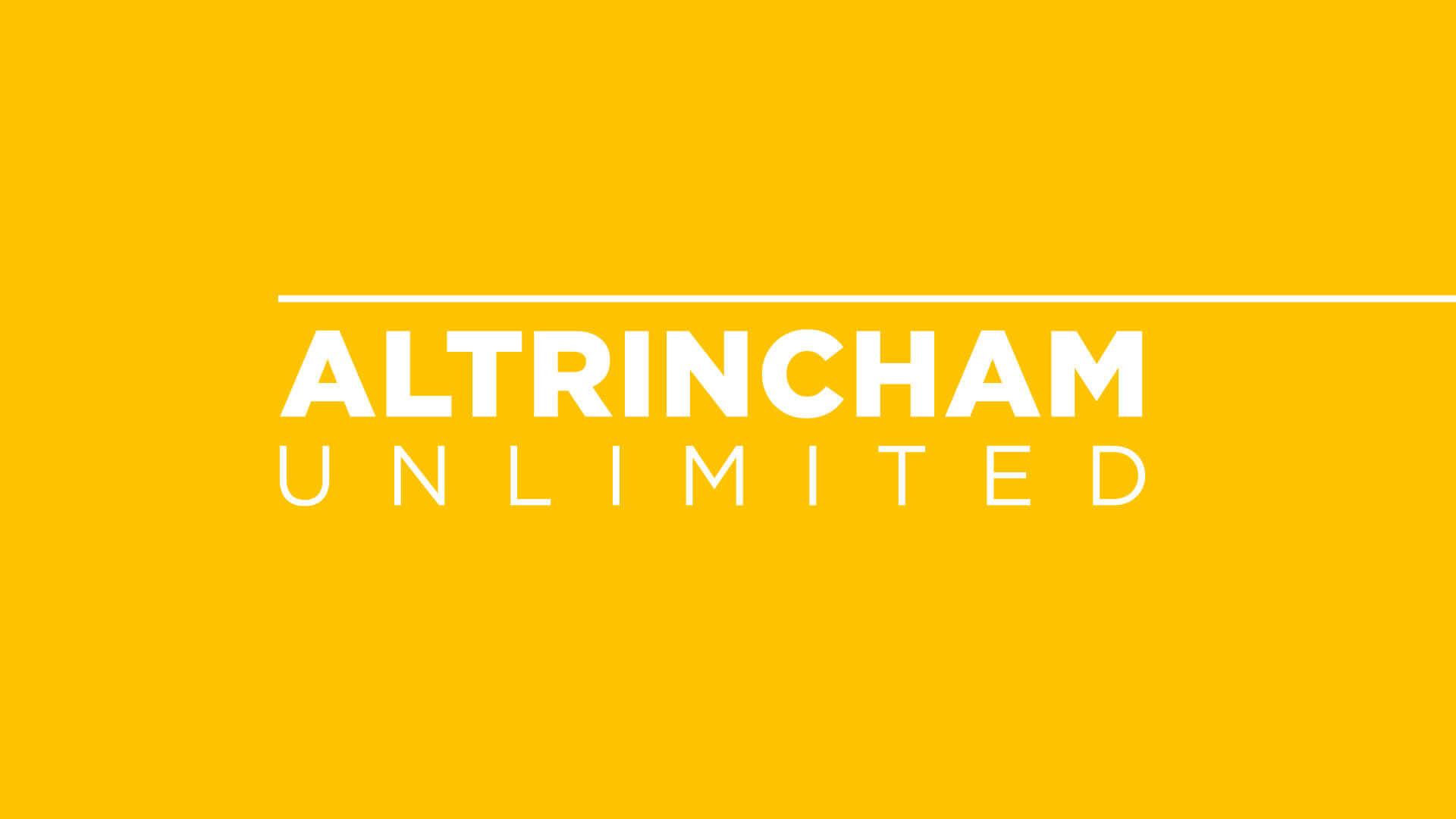 Altrincham Unlimited image