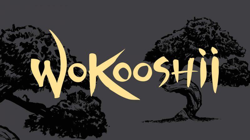 Wokooshi