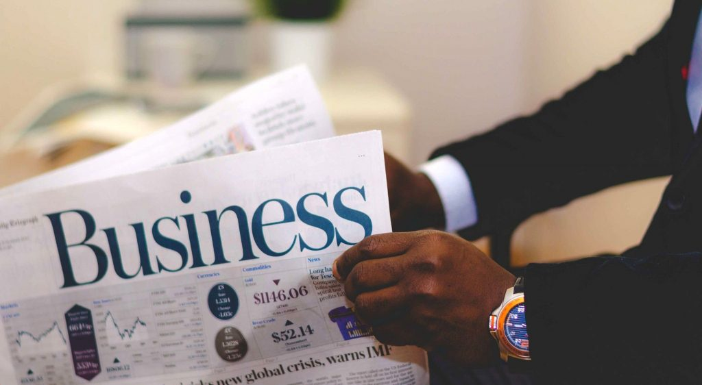 COVID-19 and Media Consumption: How this affects your business comms image