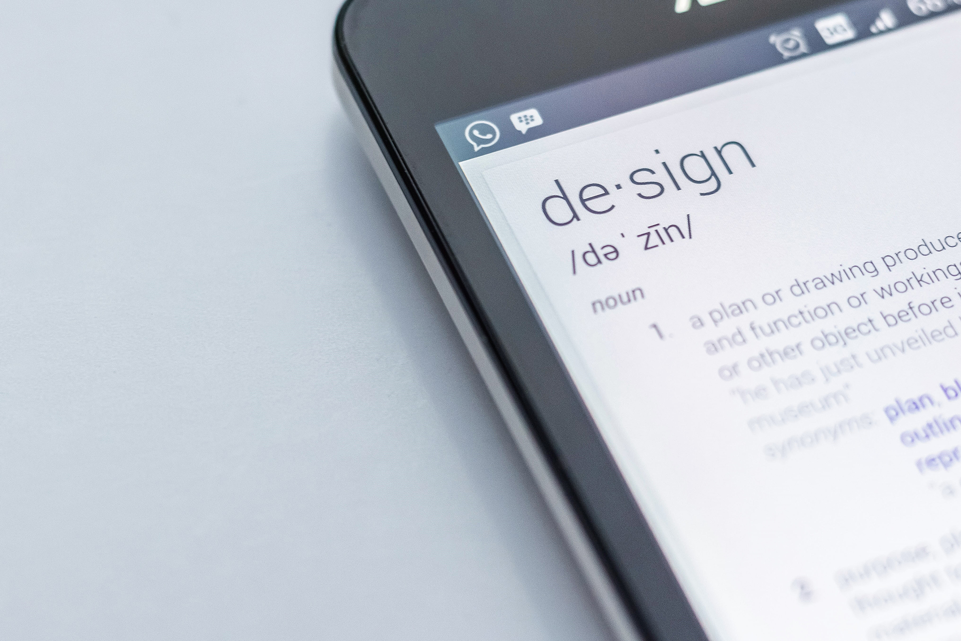 Why marketing managers need design services to generate more leads image