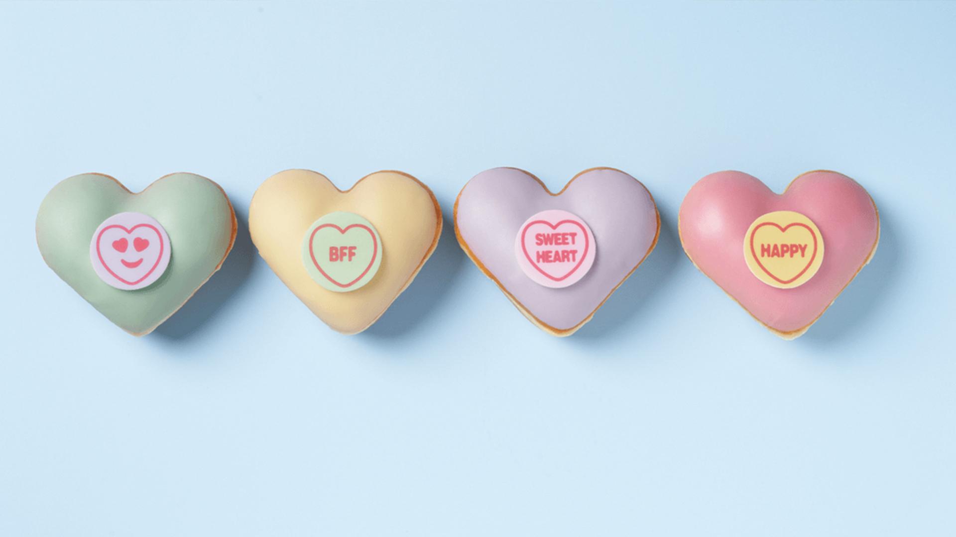 Swizzels Valentine's Day